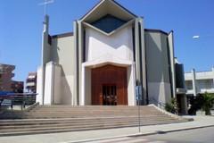 Festa per i 50 anni della Parrocchia di Santa Maria della Stella a Terlizzi