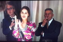 """Paul Cappelli, attore ne """"Lo Spietato"""" con Riccardo Scamarcio"""