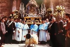 La Processione della Madonna di Sovereto mai annullata. Le testimonianze