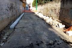 Piano strade: iniziati a Terlizzi i lavori del 5° lotto