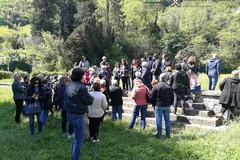 Legambiente Terlizzi in visita a Caposele (FOTO)
