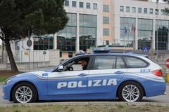 Furto di autocarro a Cesena, la Polizia ferma un terlizzese