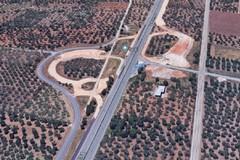 Ponte sp 231 fra Terlizzi e Bitonto: lavori fermi