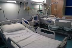 Rete ospedaliera pugliese: portati a 3062 i posti letto Covid