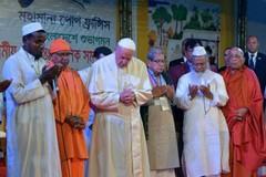 Oggi la giornata di preghiera interreligiosa, digiuno e opere di carità
