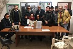 Il Partito Democratico di Terlizzi incontra militanti e simpatizzanti