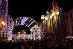 Festa della Madonna del Rosario: TUTTE LE FOTO del sabato