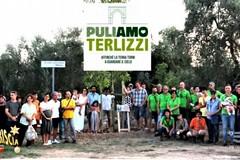 """Droni e ambiente: PuliAmo Terlizzi finisce a """"Striscia la Notizia"""""""
