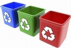 Città Civile: perché il 70 per cento della plastica non è tracciato?