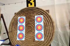 Trofeo Frecce in fiore, Terlizzi apre le porte al tiro con l'arco