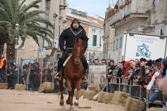 Angelo Maselli vince la Corsa all'Anello / TUTTE LE FOTO