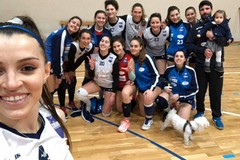 La New Volley Terlizzi vince 3-0 con il Foggia Volley e si propone come anti-Nardò