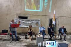 Tutto pieno per Decaro, Abbaticchio, Melucci: grande successo per la prima serata del Festival per la legalità
