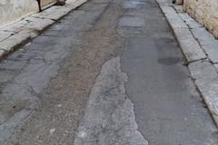 Piano strade: approvato il progetto esecutivo del quarto lotto rifacimento strade interne