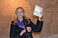 """Rossella Tempesta presenta """"Diario Pendolare"""", la sua ultima raccolta di poesie"""