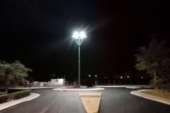 Rotatoria viale Pacecco, a giorni l'inaugurazione: si pensa già a quella di via Giovinazzo