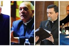 25 anni di sacerdozio per don Nino Prisciandaro e don Pietro Rubini