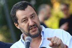 Salvini parla di Terlizzi e dell'operazione che ha sgominato il clan Dello Russo-Ficco