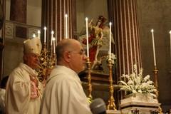 Tutte le emozioni del Solenne Pontificale in onore di San Michele Arcangelo