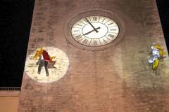 Stasera san Nicola scende dalla Torre, il programma