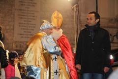 San Nicola, anche quest'anno l'annullo filatelico