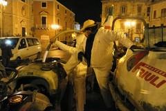 Coronavirus: agricoltori a sanificare la città con i propri trattori