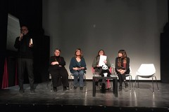 """""""Santa Subito"""", al Mat il dibattito su Santa Scorese, vittima di femminicidio"""