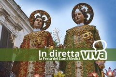 In diretta sul network Viva la Festa dei Santi Medici di Bitonto