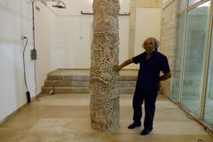 """""""Iperuranio"""": ecco il totem realizzato dal Comitato Feste Patronali"""