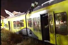 Strage dei treni, parla il capostazione: «Anche io sono una vittima»