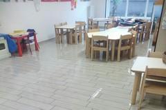 Scuola Sanremo oggi riapre, l'allagamento causato da una carenza della fogna bianca