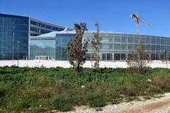 Pioggia nella nuova sede regionale, M5S: ennesima «figuraccia nazionale»