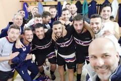 Il Futsal Terlizzi fa suo l'anticipo del 'PalaDisfida' e si affaccia nelle zone alte