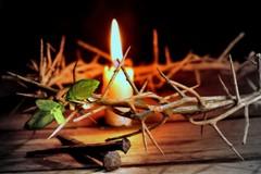 Celebrazioni Settimana Santa in streaming sulla pagina Facebook dell'Associazione Festa Maggiore