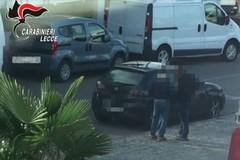 Droga da Lecce fino al basso Salento: chiesto il processo anche per 4 terlizzesi