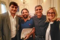 Giampaolo Sigrisi: «Ci sono presupposti per accordo elettorale tra movimenti civici e Partito Democratico»