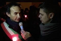 Marcia per la legalità a Bitonto: Terlizzi presente!