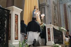 Tutte le FOTO del Pontificale per Maria SS del Rosario