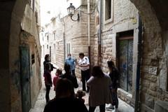 Sopralluogo della Polizia Locale nel borgo antico: ci sono ratti