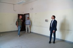 Si torna a scuola il 24 settembre: Palazzo di Città al lavoro