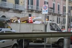 REPORTAGE - Asipu e gestione rifiuti: si ferma la differenziata e le strade sono sempre sporche