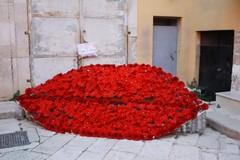 Vicoli in fiore, successo oltre le attesa - TUTTE LE FOTO