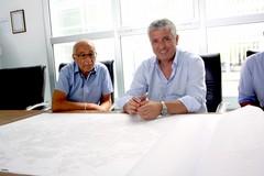 Gigi D'Alessio a Terlizzi, messe a punto le misure di sicurezza