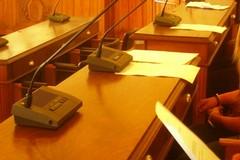Barione, Caldarola ed Allegretti, i nuovi presidenti delle commissioni consiliari permanenti