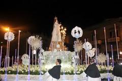 La fiera della Madonna del Rosario si trasferisce in viale Roma