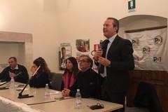 Francesco Spina domani a Terizzi incontra iscritti e militanti del Pd