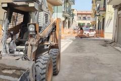 Piano strade, un milione e mezzo per 78 vie di Terlizzi
