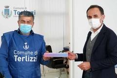 Il Comune di Terlizzi consegna 15 tablet per la didattica integrata
