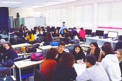 Liceo Tedone, un passo nel futuro: si parla di big data, genoma e ibernazione