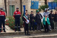25 aprile, anche Terlizzi celebra la Liberazione